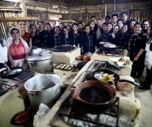 Cocina de Humo MAYL