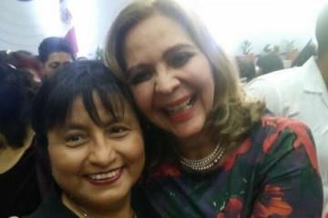 Yolanda Olivares
