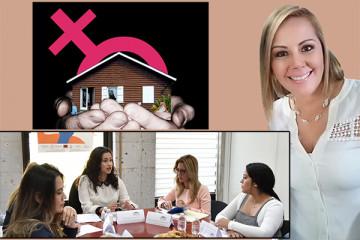 Mujeres, premio y programas