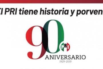 PRI 90