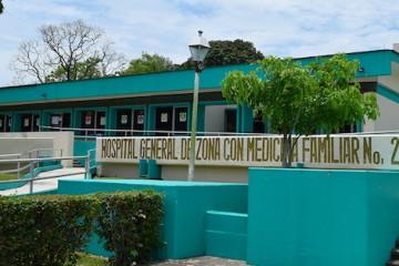 Hospital IMSS
