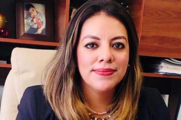 Luiza Bernal