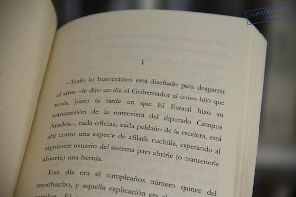 Libro A