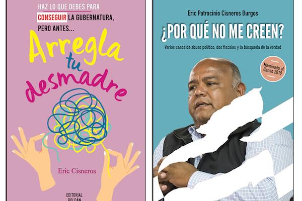Libros Eric