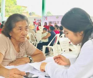PRI Jornadas de Salud
