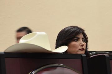 El sombrero Erika Ayala