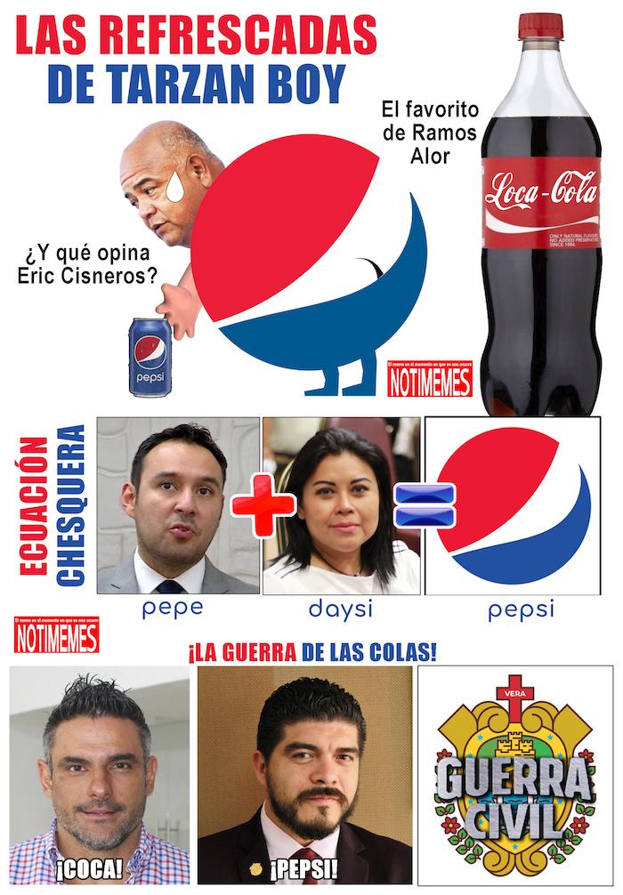 Pepsi Noti