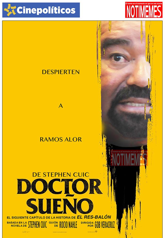 Dr Sueño