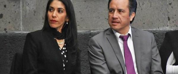 Veronica y Cuitláhuac