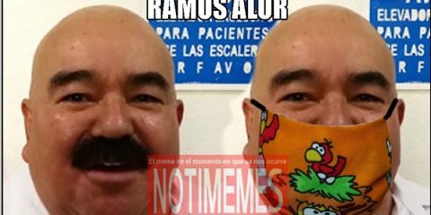 Cubre Ramos