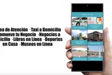 Xalapa en Casa App