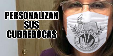 Cubrebocas Nahle