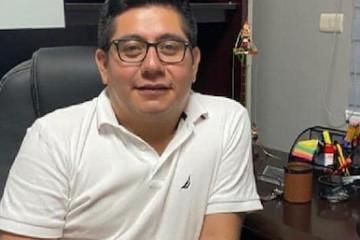 Esteban Ramírez Zepeta
