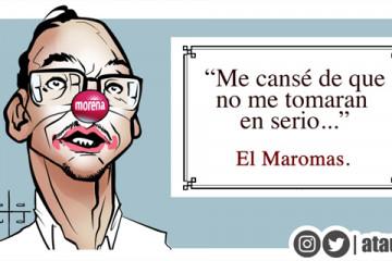 Maromas