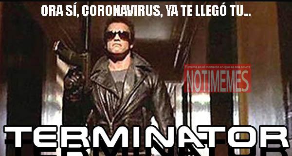 Terminator Memes