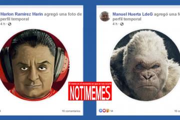 Avatar Marlon y Huerta