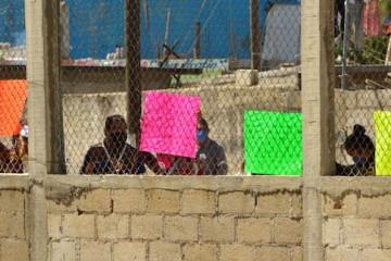 Manifestaciones AMLO