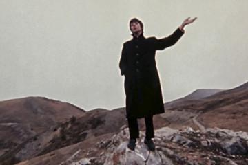 El tonto en la colina