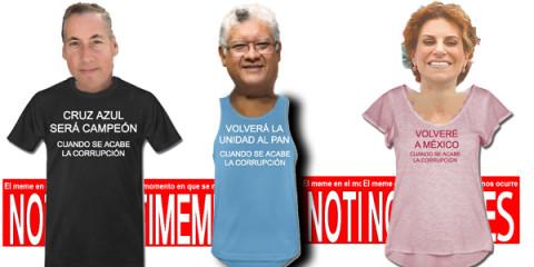 Camisas venta
