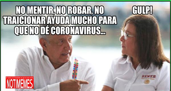 Nahle Coronavirus