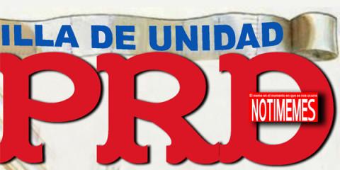 Planilla PRD
