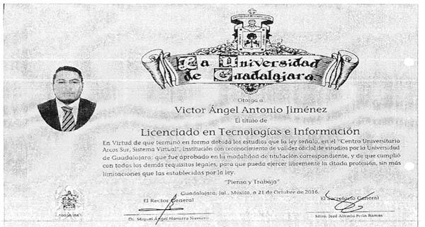 Victor Ángel