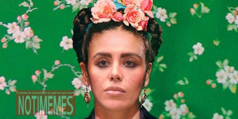 Andrea Kahlo