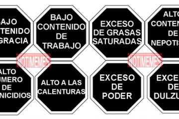 Etiquetas Chatarra