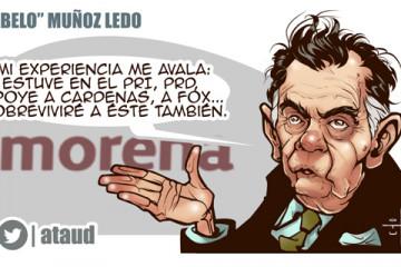 Muñoz Ledo
