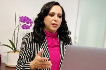 Claudia Díaz Tablada
