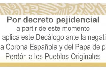 Decreto Imagen