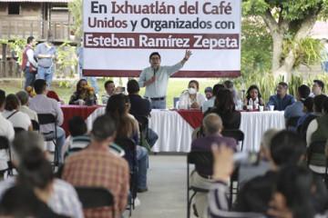 Ixhuatlán Café