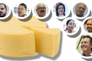 Los queseros