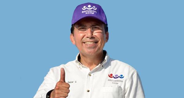 Gonzalo Guízar Valladares