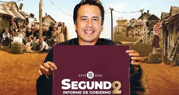 Veracruz Informe