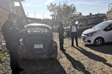 cementerio autos