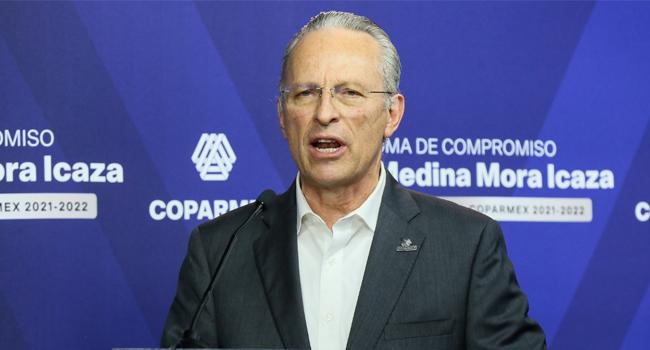 José Medina Mora Icaza