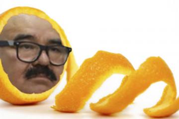 ramos Alor Naranja